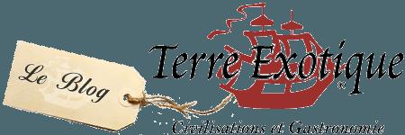 Le blog de Terre Exotique