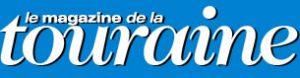 magazine de la touraine logo