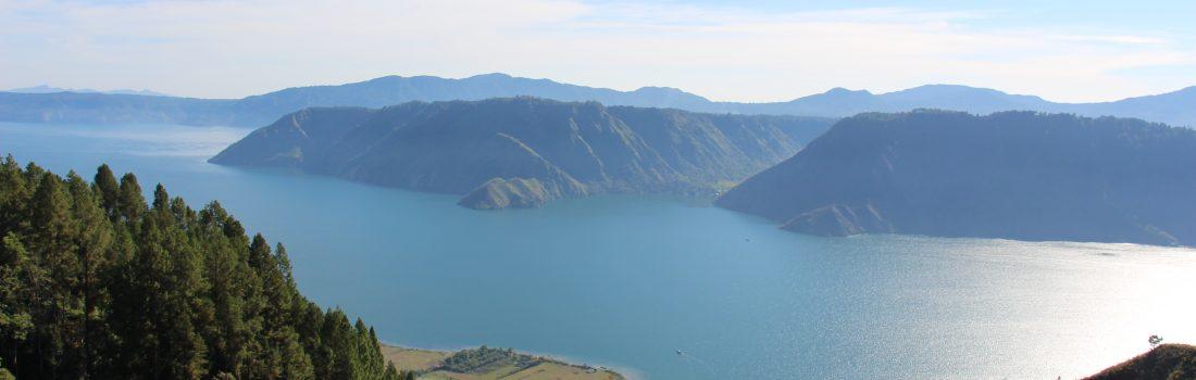 Lac Toba - Sumatra