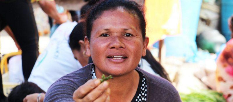 sumatra baie