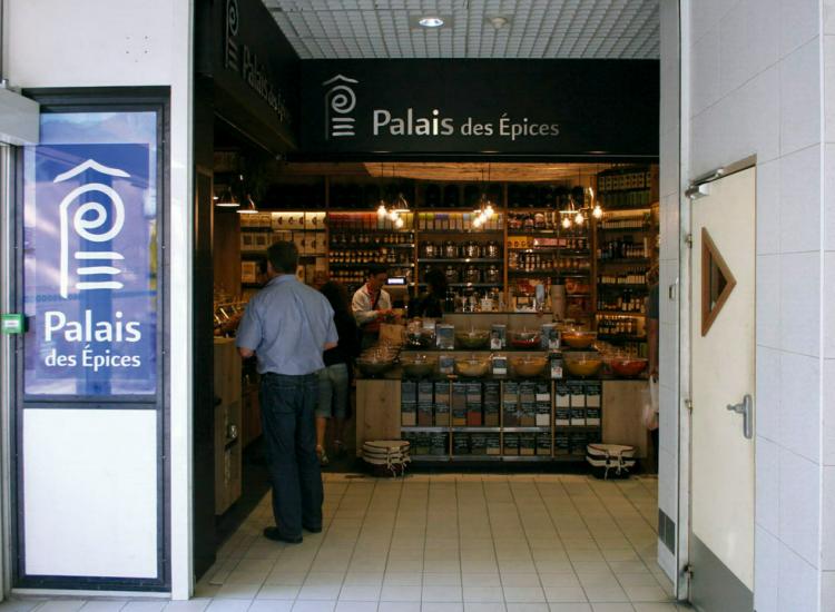 Palais des Épices