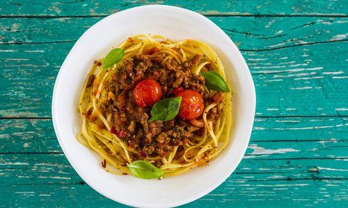 spaghetti zigni