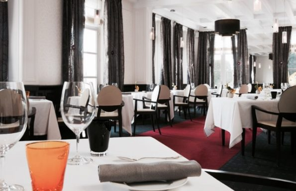 Restaurant les Hautes Roches