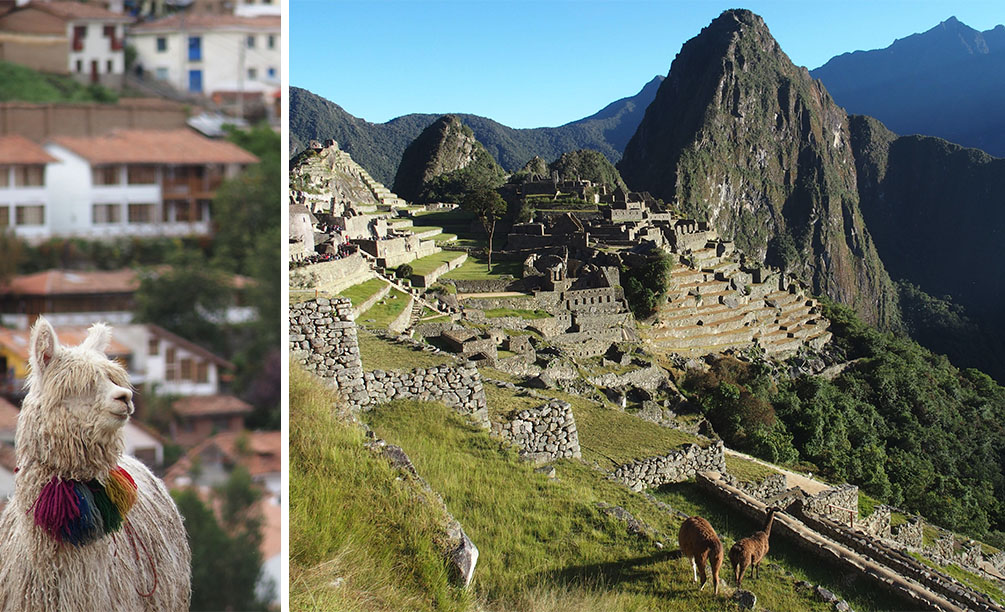 Photo Pérou