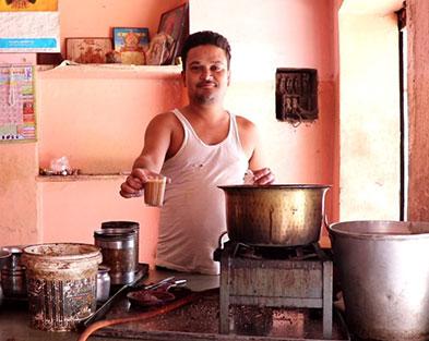odyssee indienne 2 masala chai