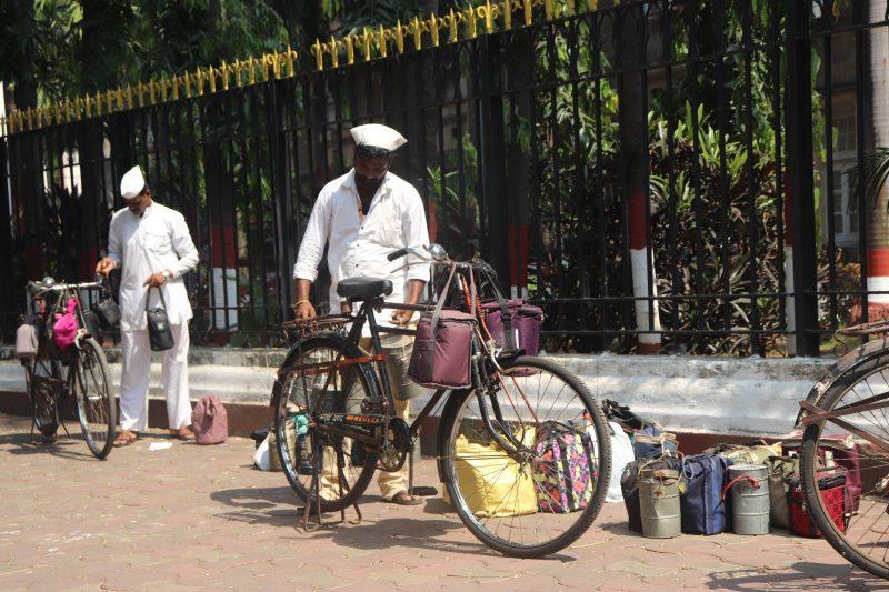chargement du vélo aux emplacements