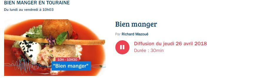 https://www.francebleu.fr/emissions/bien-manger-en-touraine/touraine/bien-manger-160