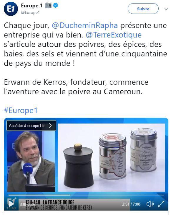 europe 1 la france bouge