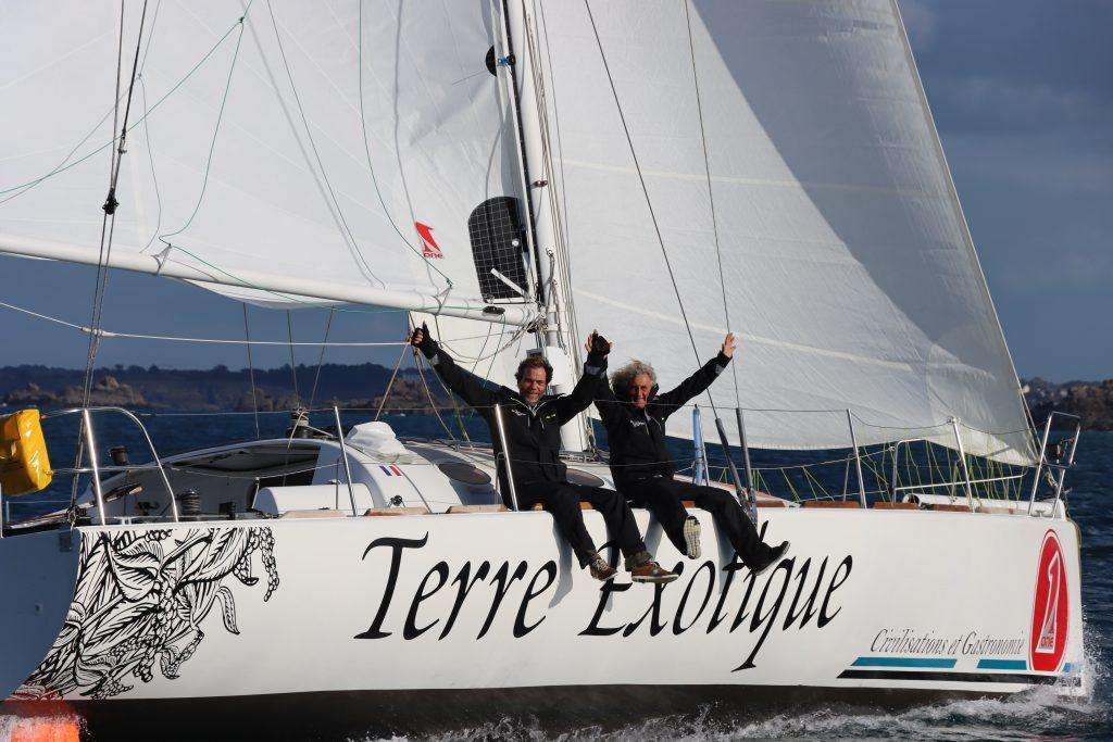 Transat Jacques Vabre - Terre Exotique