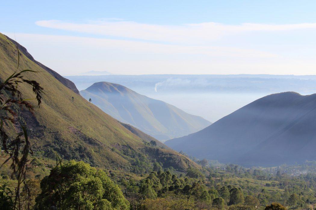 9 Engagement Reduction de limpact environnementalIndonesie -Paysage-Bataks- ile de Sumatra V2